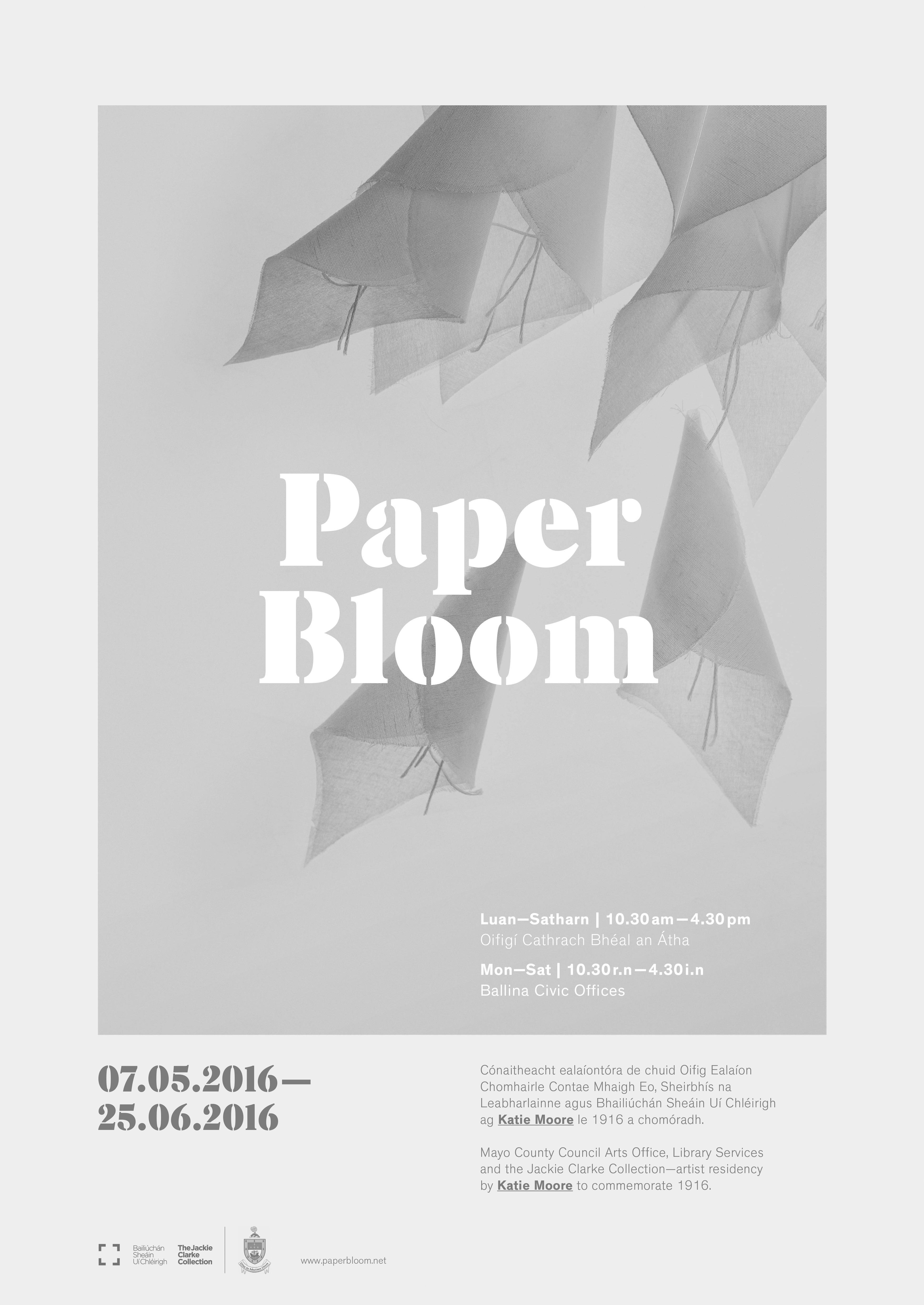 bloom essays